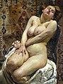 Lovis Corinth - Nana, Female Nude.jpg