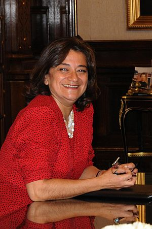 Governor of Catamarca Province - Image: Lucía Corpacci