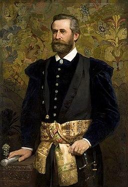 Ludwik Wodzicki