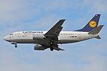 Lufthansa Boeing 737-500, D-ABIH@LHR,05.08.2009-550ei - Flickr - Aero Icarus.jpg