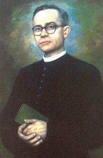 Luigi Monza Italian presbyter