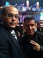 Luis Bezanilla and Tito El Bambino.jpg