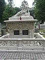 Lwow (Lviv) - Cmentarz Łyczakowski (Lychakiv Cemetery) - summer 2017 044.JPG