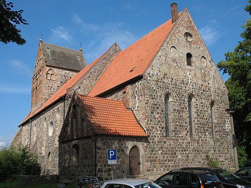 Lychen St Johannes