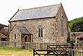 Lynch Chapel, Somerset - geograph.org.uk - 1772553.jpg