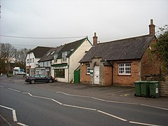 Lyneham Library and shops (geograph 4728038).jpg