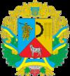Huy hiệu của Huyện Lypovets