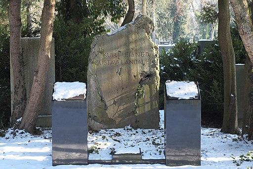 München Neuer israelitischer Friedhof 900