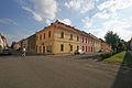 Městský dům (Terezín), Dlouhá 9.JPG