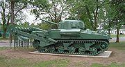 M4a4 flail cfb borden 2