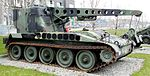 M578 Light Recovery Vehicle, RCOC Museum, Montreal, Quebec (2).JPG