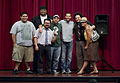 MCB Hawaii enjoys night of comedy, music 140828-M-TH981-003.jpg