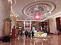MC 澳門 Macau 星際酒店娛樂場 Star World Hotel Casino night January 2019 SSG 04.jpg