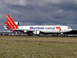MD-11 Martinair CargoPH-MCW at Schiphol.JPG