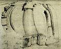 Maastricht-Wyck, St-Maartensbolwerk tijdens sloop (J Brabant, 1869).jpg