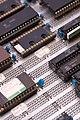 Macintosh 128K - Prototype Macintosh wirewrap board i (3655729013).jpg