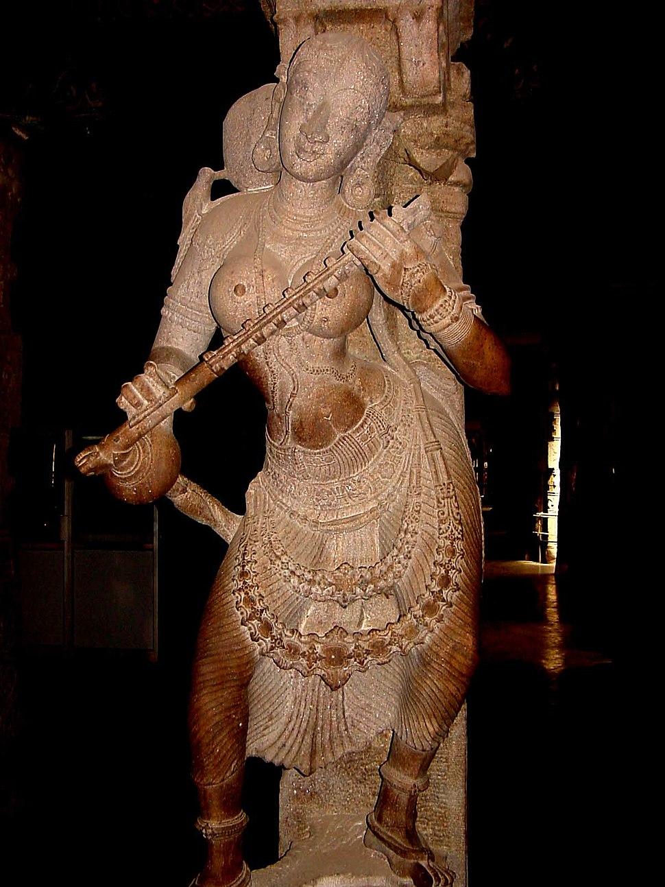 Madurai si0687