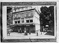 """Magasin """"Au Pauvre Diable"""" - Musée provisoire des La Tour - façade du magasin où les allemands avaient installé le musée - Maubeuge - Médiathèque de l'architecture et du patrimoine - APDU001204.jpg"""