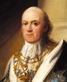 Magnus Fredrik Brahe, 1756- 1826. Oljemålning på duk - Skoklosters slott - 64812.tif