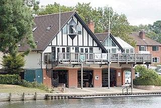 Maidenhead Rowing Club