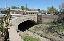Main Street Bridge (Florence, Colorado).JPG