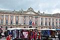 Mairie de Toulouse, Toulouse, Midi-Pyrénées, France - panoramio.jpg
