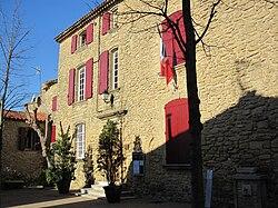 Mairie de cornillon.JPG