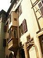 Maison zum Schwan (2 rue Schongauer, Colmar).JPG