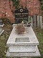 Maksymilian Metzendorf grave.jpg