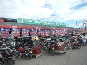 Malasiqui - Image: Malasiqui Pangasinanjf 481