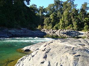 Malikha River, Northern Kachin State..JPG
