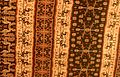 Man's Shoulder Cloth (Hinggi), early 20th century; cotton; warp ikat; Indonesia, East Sumba, Kingdom of Kapunduk.jpg