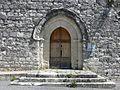 Mandacou église portail.jpg