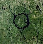 Manicouagan Reservoir by Sentinel-2.jpg
