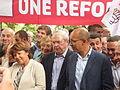 Manifestation contre la réforme des retraites, Paris 23 septembre 2010 (10).jpg