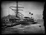 Manly Wharf, Circular Quay, Sydney (2362665339).jpg