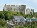 Manorbier Castle - geograph.org.uk - 928720.jpg