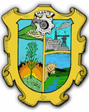 Ciudad Mante - Image: Mante escudo