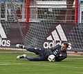 Manuel Neuer Training 2017-03 FC Bayern Muenchen-1.jpg