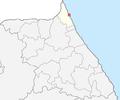 Map Gangwon Goseong-gun.PNG