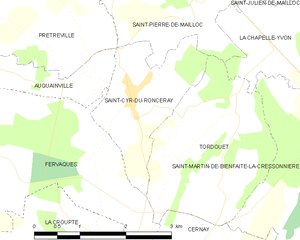 Map commune FR insee code 14570.png