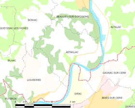 Map commune FR insee code 19012.png