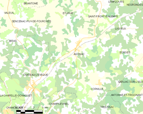 Map commune FR insee code 24002.png