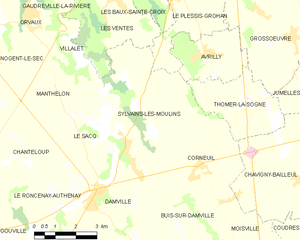 Map commune FR insee code 27693.png