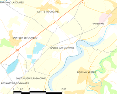 Map commune FR insee code 31525.png