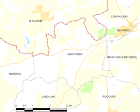 Map commune FR insee code 35307.png