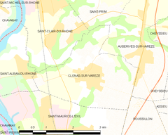 Map commune FR insee code 38114.png