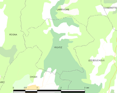 Map commune FR insee code 39585.png