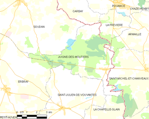 Map commune FR insee code 44078.png