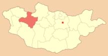 Zavhan (aymag)